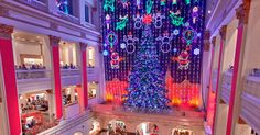 This holiday season, there are more ways than ever to ring in the most wonderful time of the year in Philadelphia — and many are entirely free…