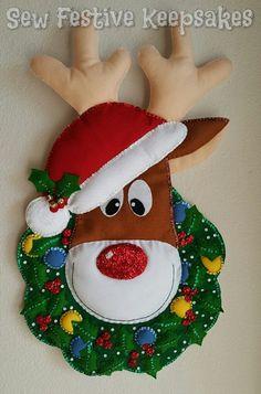 Colgante de pared de Navidad colgante de pared colgante de