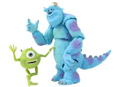 Sulley & Mike - Disney Monsters Inc. $54.99
