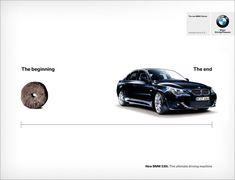 car print ads