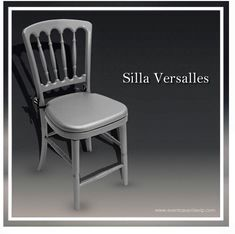 Silla-Versalles