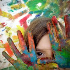 Childlike Innocence by roxanneross on DeviantArt Hand Photography, Children Photography, Photography Ideas, Book Art, Alice, Foto Baby, Photography Challenge, Happy Holi, Finger Painting
