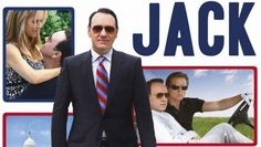 "Stasera in tv su Rai 3: ""Casino Jack"" con Kevin Spacey"