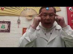 Maestro Yu Po Yang como tratar jaqueca, dolores de cabeza.