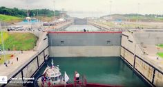 First Transit Through Expanded Panama Canal – Time-Lapse Video http://feedproxy.google.com/~r/Gcaptain/~3/QFTKUgzRLGA/