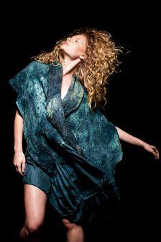 Gina Pannorfi / 2012 Styles