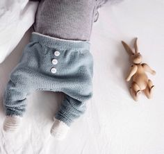 Baggy baby: For toddlers, bigger kids - and babies.