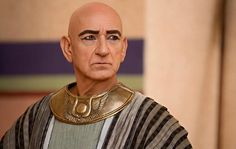 """Watch the exclusive trailer for Spike's miniseries """"Tut,"""" starring Sir Ben Kingsley, who talks about his 'inscrutable' character."""