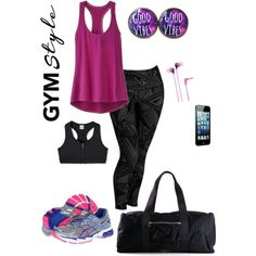 35201eceaa7 Gym style 1- plus size workout wear Cute Plus Size Clothes