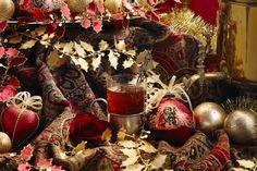 Финская компания Weiste — единственным производитель рождественских украшений в Скандинавии.