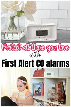 Keeping your family safe from carbon monoxide (CO) poisoning just got easier thanks to the First Alert CO Alarms. Find out why this is such an important product to have in your home, especially during the winter months. @firstalertsafety #KnowCO #FirstAlert #ad Homemade Body Lotion, Family Safety, Black Stallion, Practical Life, Blog Love, Ways To Save Money, Organization Hacks, Family Life, Parenting Hacks
