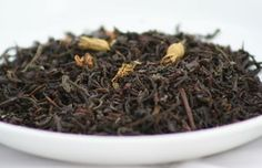 TEA  Raspberry Earl Grey  Specialty Black Tea  by TeaForAllReasons