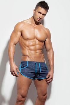 2eros icon shorts
