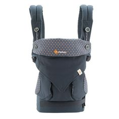 Ergobaby 360 Four Position Carrier - Dusty Blue $209 http://www.hellocharlie.com.au/ergobaby-360-four-position-carrier-dusty-blue/