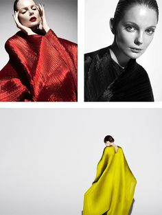 Fashion Photography by Ishi | Inspiration Grid | Design Inspiration