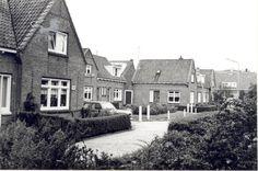 bosboomstraat Historisch Centrum Leeuwarden - Beeldbank Leeuwarden