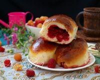 """Пирог """"Пища ангелов"""" - это очень нежный, воздушный, тающий во рту бисквит под сливочным соусом, родом из Северной Америки."""