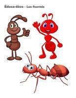 Dessin colorier insecte et petite bestiole une fourmi coloriage - Dessin de fourmi ...