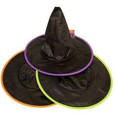 Kids' Witches Hat 15 Inch