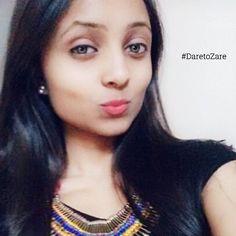 """Double tap if you love this look as much as we do | #ZařeBeauty :@siyanti157 | @ZareBeauty | #DaretoZaře | #glow #beauty #skin #skincare #healthy #natural #nomakeup #style #nomakeupselfie #eyes #smile #pretty #DareToZare #daretobare #nofilter #selfie #hair #iwokeuplikethis #love #beautiful #girl #amazing #instalove #instadaily #cool"" Photo taken by @zarebeauty on Instagram, pinned via the InstaPin iOS App! http://www.instapinapp.com (02/14/2015)"