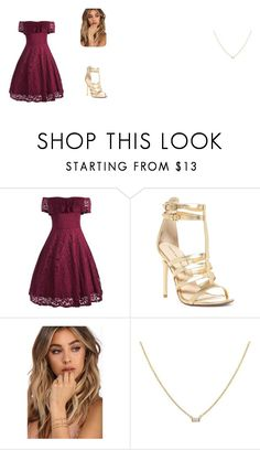 """""""Untitled #7"""" by nena-101 on Polyvore featuring Chinese Laundry"""