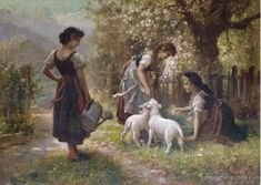 Hans Zatzka Paintings 24.jpg