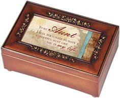 Aunt Cottage Garden Rich Walnut Finish with Brushed Gold Rose Trim Petite Jewelry Music Box - Plays Song Wonderful World Cottage Garden http://www.amazon.com/dp/B00KMDI7C8/ref=cm_sw_r_pi_dp_WBf6vb1BBAYWC