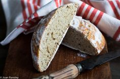 Spelt sour dough bread – lets try and make it | Cooking for the Sensitive Gut