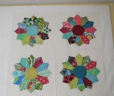 This web site is just a sweet spot to look at for quilting