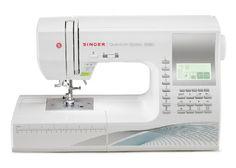 5 самых функциональных моделей современных швейных машин