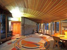 David Wright House -  Frank Lloyd Wright