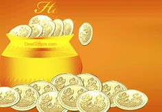{* Happy Dhanteras Wishes 2014 | Greetings | Pooja | Images