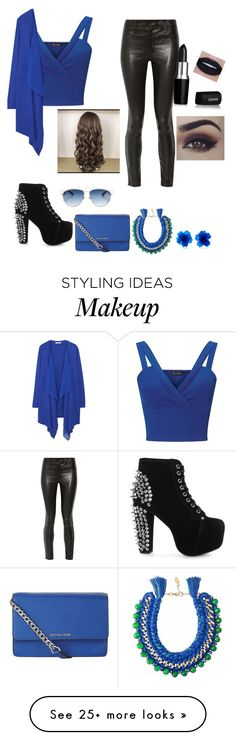 """""""Let's get it to 15 """" by a-l-heart on Polyvore featuring Miss Selfridge, MANGO, J Brand, Jeffrey Campbell, MICHAEL Michael Kors, Ricardo Rodriguez, Matthew&Melka and Christian Dior"""