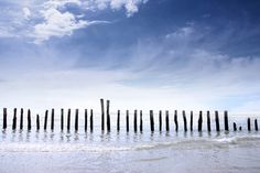 East Head, West Wittering by Simon Verrall, via Flickr