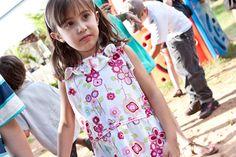 desfile feira do baú do bebê, Anacaloca Ateliê Infantil, summer 2010, Sorocaba, SP, foto Kel Stein
