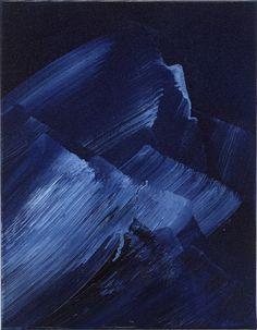 dis-simile:  netlex:  Conrad Jon Godly - Ki. Oil on canvas, 45x35 cm (2013)  *