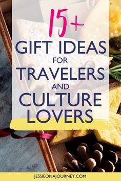 Looking for gift ideas for travelers who love culture? Check out these 15+ unique presents, from artisan goods to books to experiences and beyond. // #Gifts #Presents #GiftIdeas Best Travel Guides, Travel Advice, Masala Spice, Responsible Travel, Unique Presents, Culture Travel, Travel Gifts, Amazing Destinations, Jessie