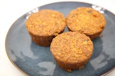 Deliciously Addictive Carrot Cake Muffins