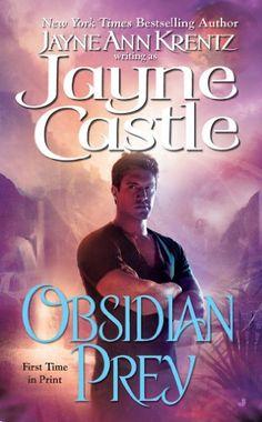 Obsidian Prey (Harmony Book 6) by Jayne Castle http://smile.amazon.com/dp/B002DW93BU/ref=cm_sw_r_pi_dp_oXQVwb1DJ5M12