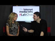 """The beautiful Lisa Hochstein of #BravoTV """"Real Housewives of Miami"""" joins Arthur Kade #InTheLab to discuss her new house, the new season, and the never ending drama that has made the show such a huge success. #bravohom"""