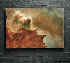 ANY SIZE Wall Art Glass Print Canvas Picture Sea Boat Lake Purple Sunset p33545
