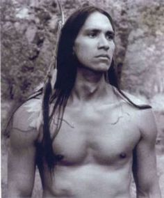 Michael Greyeyes (born June 4, 1967) is a Canadian actor. He is Plains Cree from the Muskeg Lake First Nation in Saskatchewan, Canada.