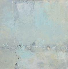 "Pillow Talk (2015), Oil on Canvas, 24""x24"", $860 Mary Frances Bishop Art sold via Charleston Art Brokers"