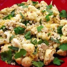 Barley, Corn And Haricot Vert Salad | Smitten Kitchen