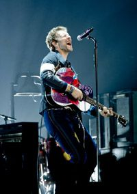 COLDPLAY2009