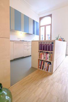 Divider, Kitchen Cabinets, Room, Furniture, Design, Home Decor, Bedroom, Decoration Home, Room Decor