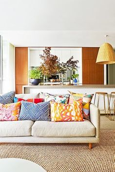 9 Must-Haves For a California Eclectic Home via @MyDomaine
