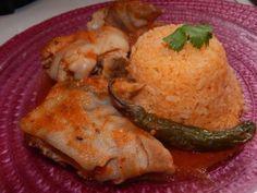 Tamarindo, Carne, Chicken, Food, Pork Loin, Soup Bowls, Crock Pot, Community, Essen