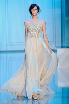 Elie Saab // WINTER 2011 HC