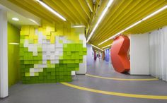 Awesome Beyond Imagination: The Strangest Offices Worldwide Check more at http://oddstuffmagazine.com/imagination-strangest-offices-worldwide.html